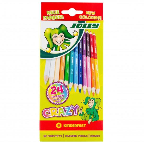 Jolly Supersticks Crazy 12er