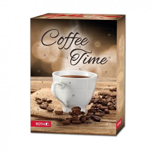 Kaffee-gemahlen Adventskalender
