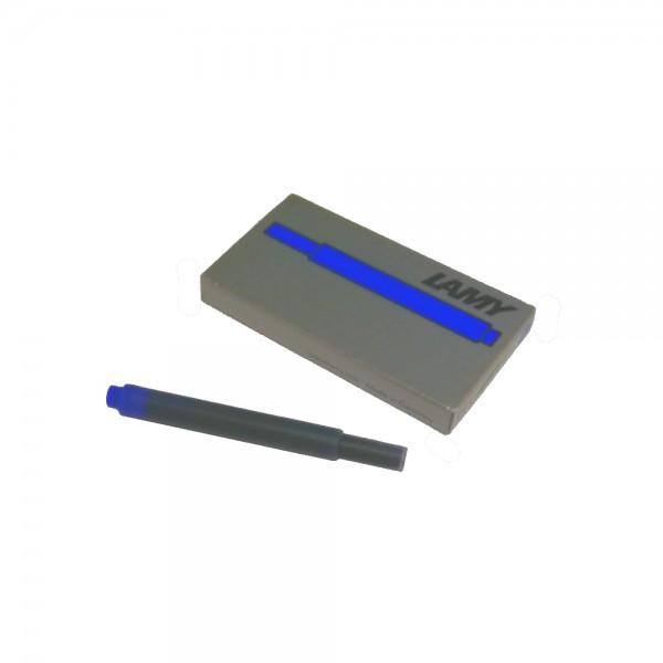 Lamy Patronen, blau