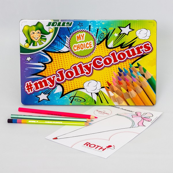 Jolly 30er Etui